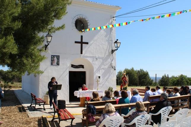 Tarancón celebra la festividad de Santa Quiteria