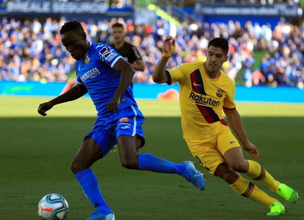 El Barça acaba con la 'maldición del visitante'