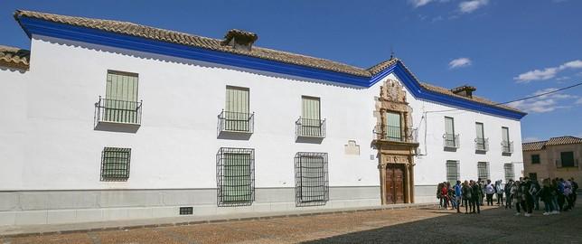 Un empresario mexicano compra el Palacio de Torremejía Tomás Fernández de Moya