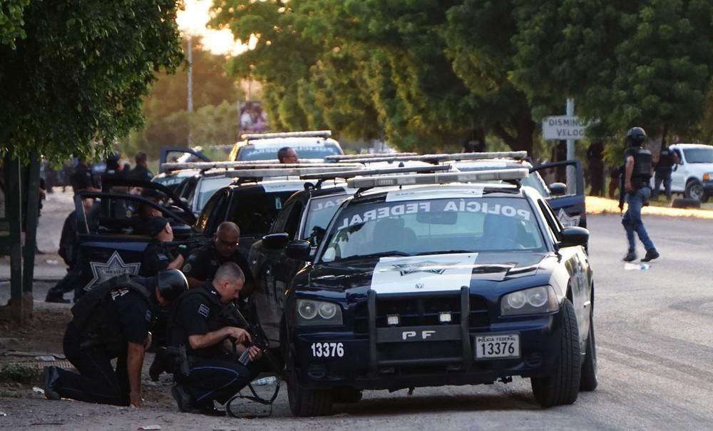 Capturan y luego liberan al hijo del Chapo Guzmán