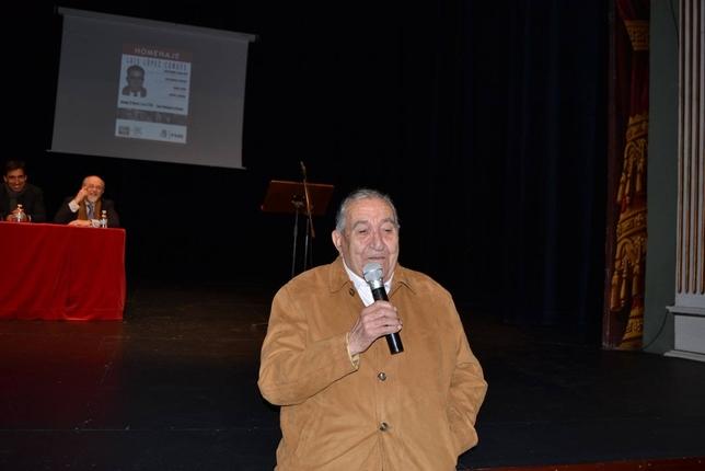 Fallece el exalcalde de Almagro Luis López Condés