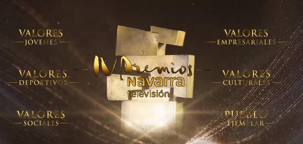 Los espectadores decidirán los premiados de Navarra TV