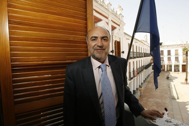 Antonio López de la Manzanara /Fotos: Rueda Villaverde