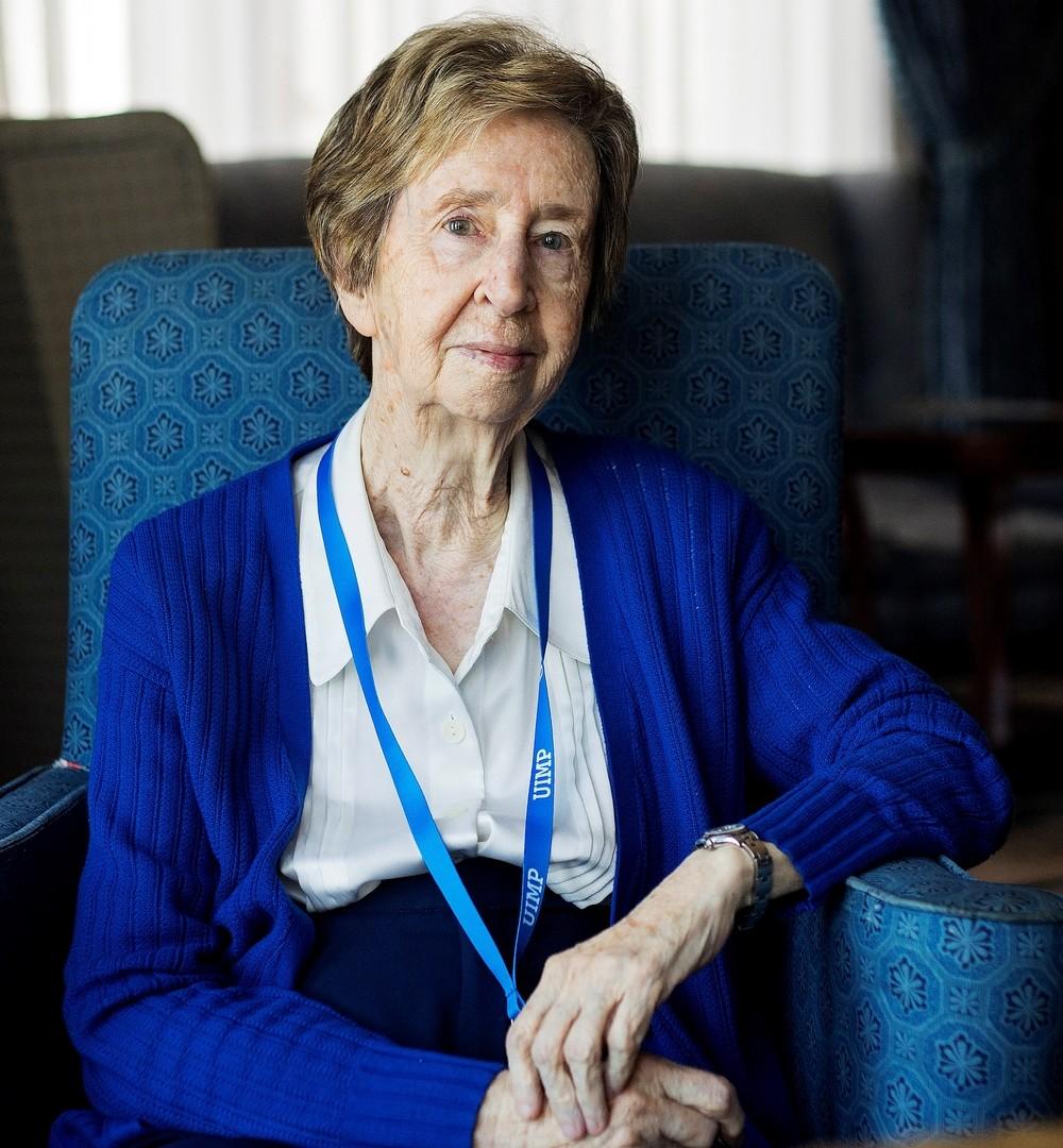 Fallece a los 80 años la investigadora Margarita Salas