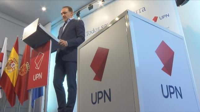 UPN no ve con buenos ojos el planteamiento de Ábalos NATV