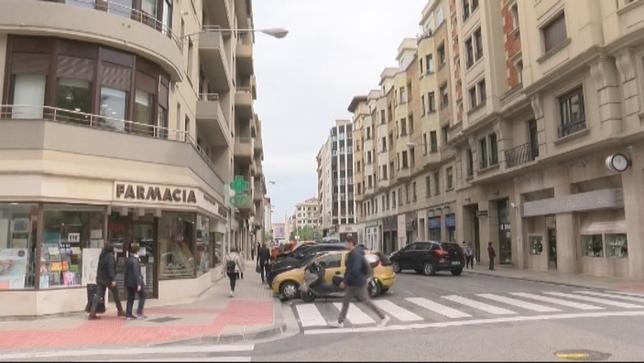 Reclaman más seguridad ante la oleada de robos en Pamplona NATV