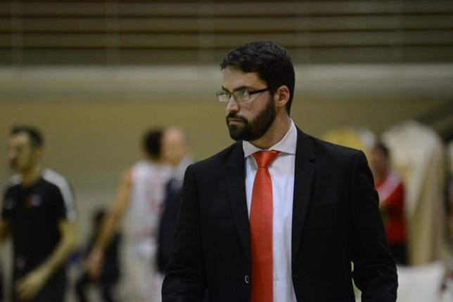 Partido redondo de Basket Navarra