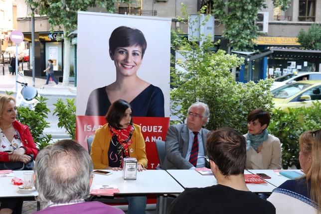 El PSOE de Puertollano quiere