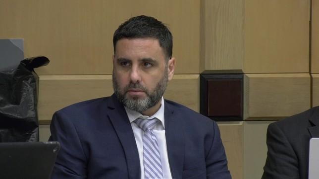 Trasladan a Pablo Ibar a Miami tras evitar la pena de muerte EUROPA PRESS