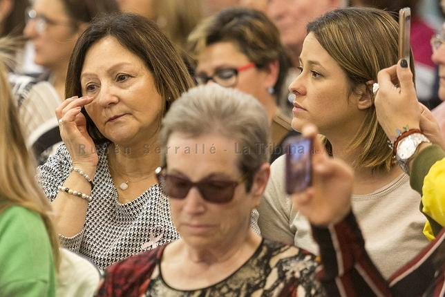 Un desfile lleno de esperanza y vida Rubén Serrallé