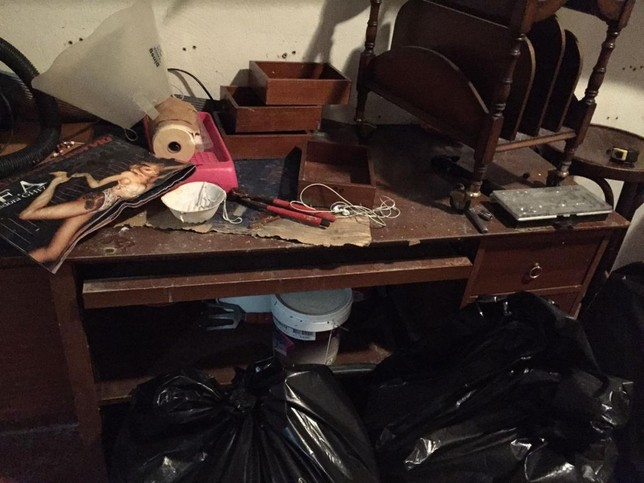 «Alquilamos la casa impecable y nos la han destrozado»