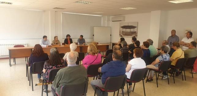 Tarancón acoge la XI Semana Cultural de Ademtac