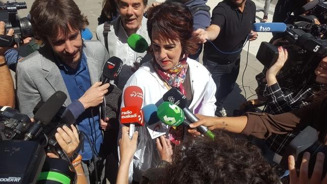 Chivite continúa hoy su ronda de contactos con Podemos