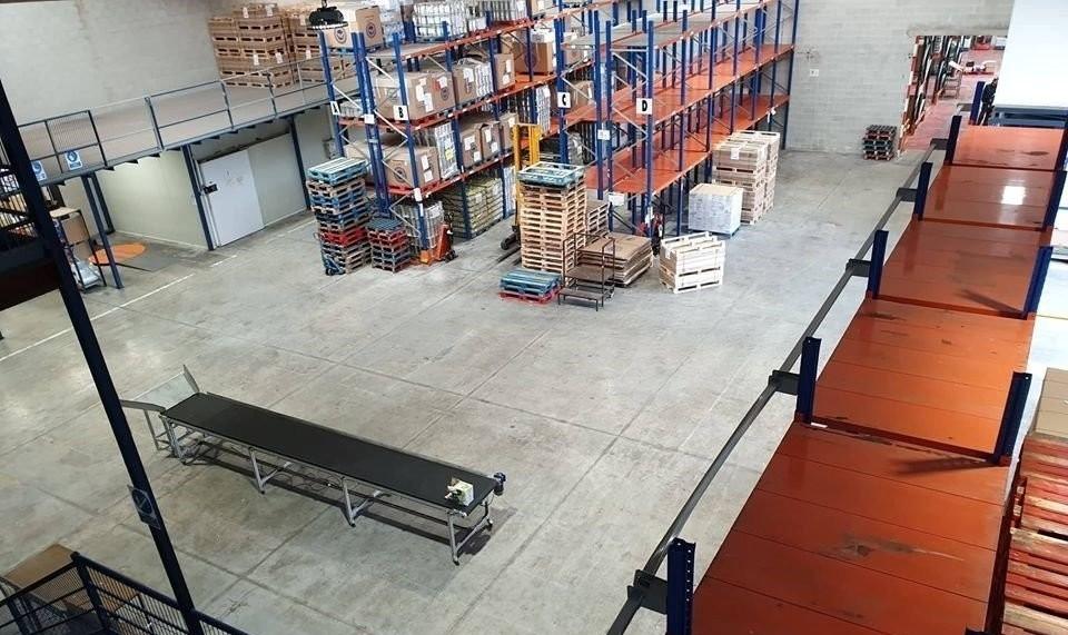 Arranca la Gran Recogida de alimentos en 245 comercios