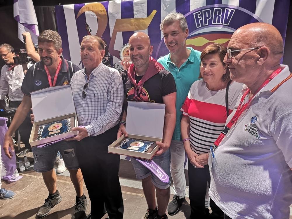 Valladolid consigue un nuevo récord Guinness