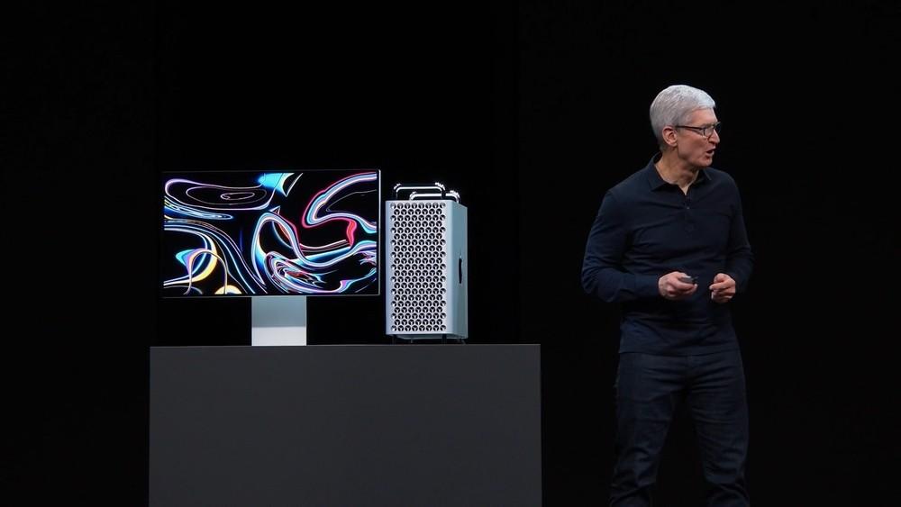Apple ahora fabricará Mac Pro en EU, y ya no en China