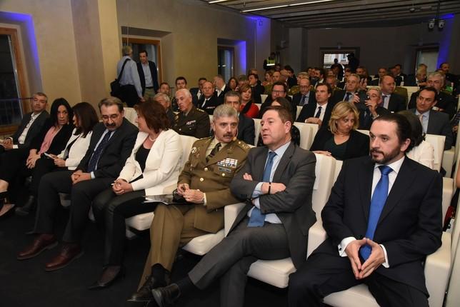 Castilla-La Mancha, premiada por 'Retorno del Talento'
