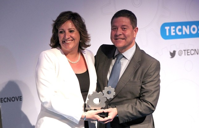 Castilla-La Mancha, premiada por 'Retorno del Talento' JUAN LAZARO