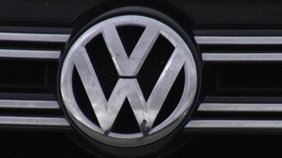 Huelga en VW Navarra por concertar las bajas con la Mutua