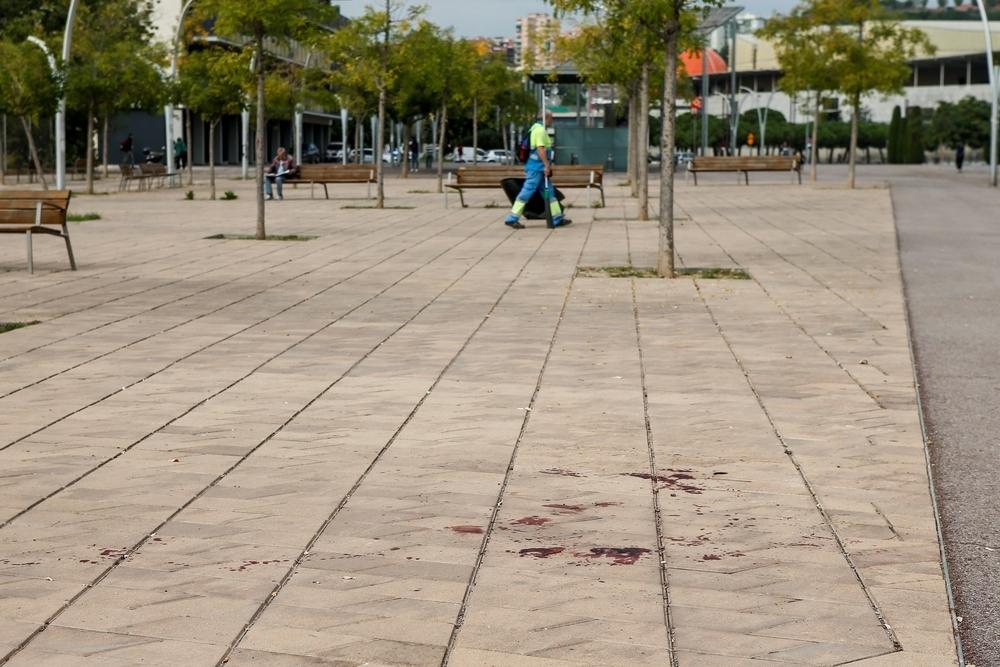 Un muerto en una pelea con más de 30 implicados en Badalona