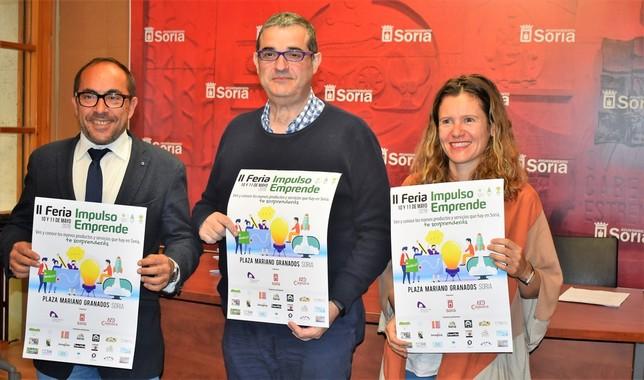 21 empresas mostrarán su oferta en Mariano Granados