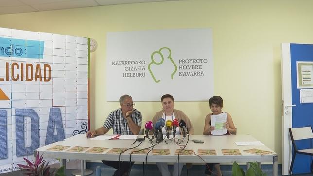 Proyecto Hombre atendió a 375 personas por adicciones