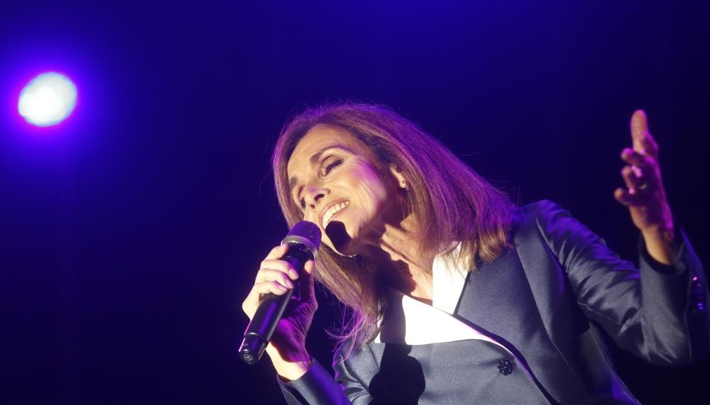 Concierto de Ana Belén