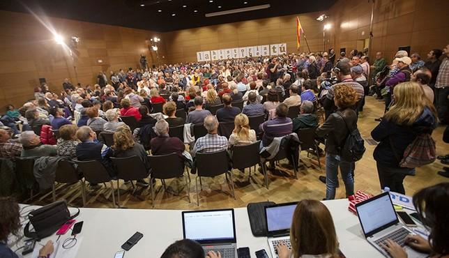 Montero ofrece a Podemos para revertir el «sistema económico