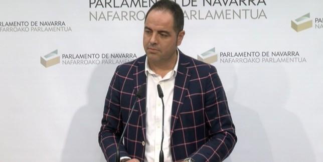 """PSN: """"Esparza tiene matrícula de honor en alta traición"""""""
