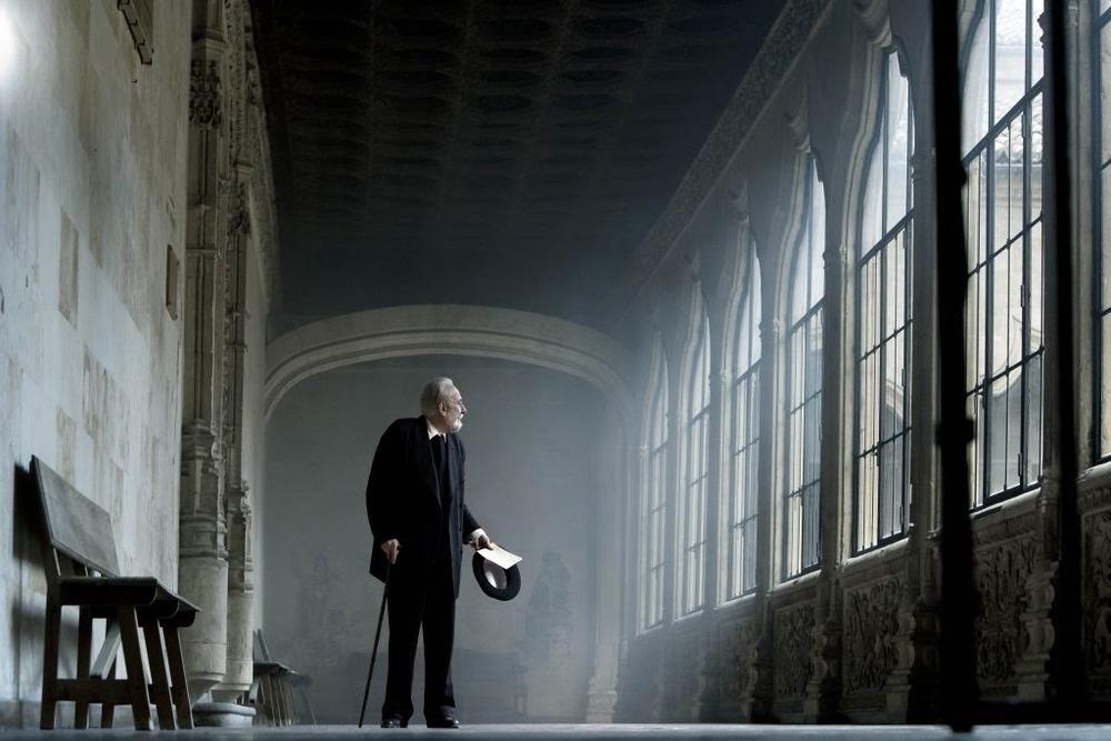 'Mientras dure la guerra' lidera en Los Goya