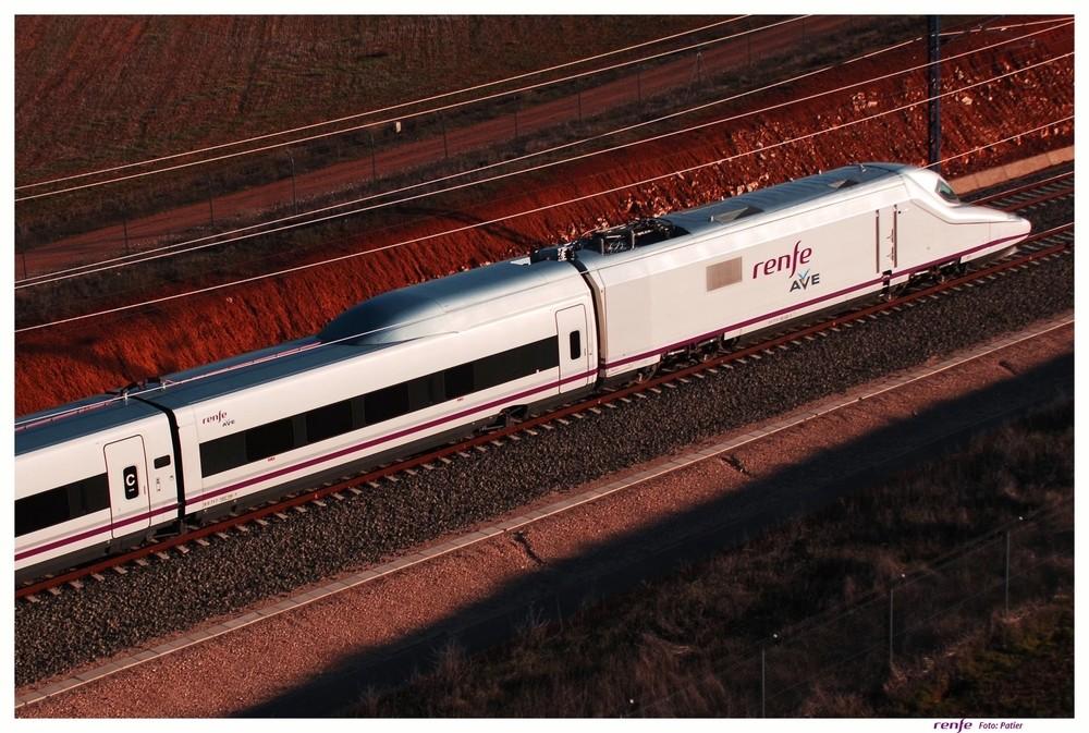 El AVE 'low cost' de Renfe empezará a vender billetes en 2020