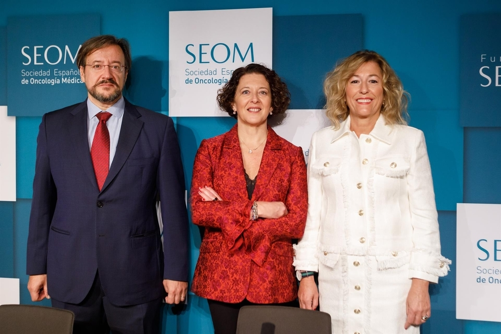 Pamplona, capital de la Oncología con avances y 250 expertos