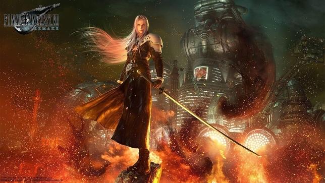 ¿Cuáles son las bazas de Square Enix en el E3?