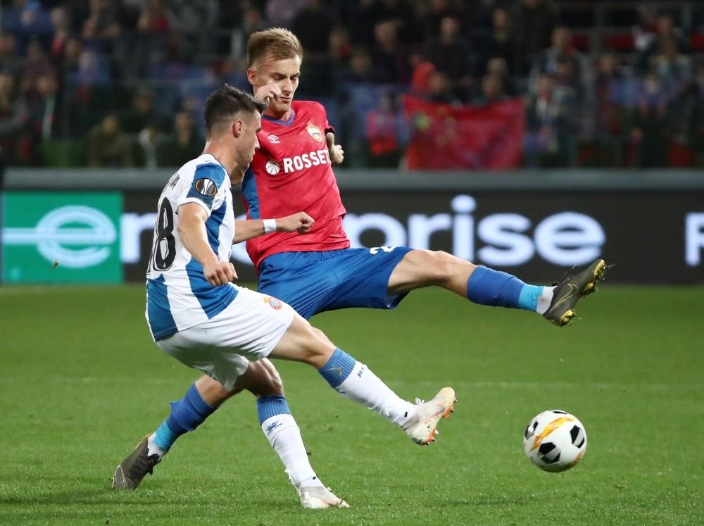 El Espanyol renace de sus cenizas con una gran victoria