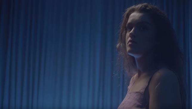 Amaia Romero estrena segundo single: 'Nadie podría hacerlo'