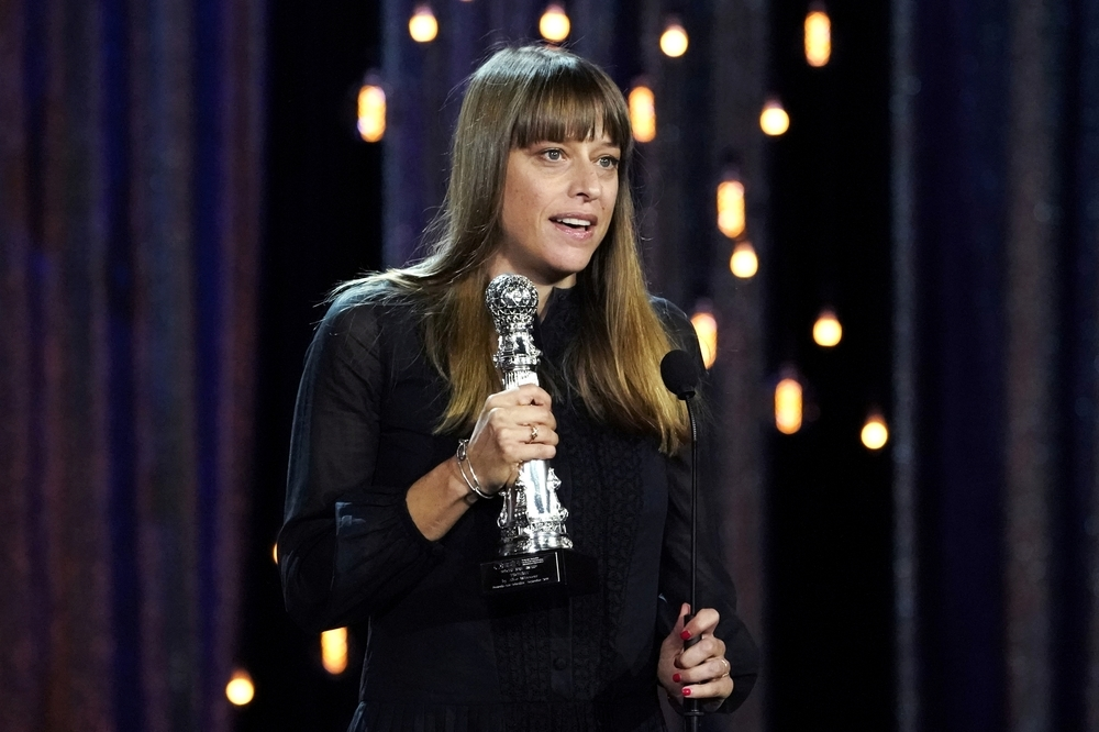 Alice Winocour recibe el Premio Especial del Jurado por 'Próxima'