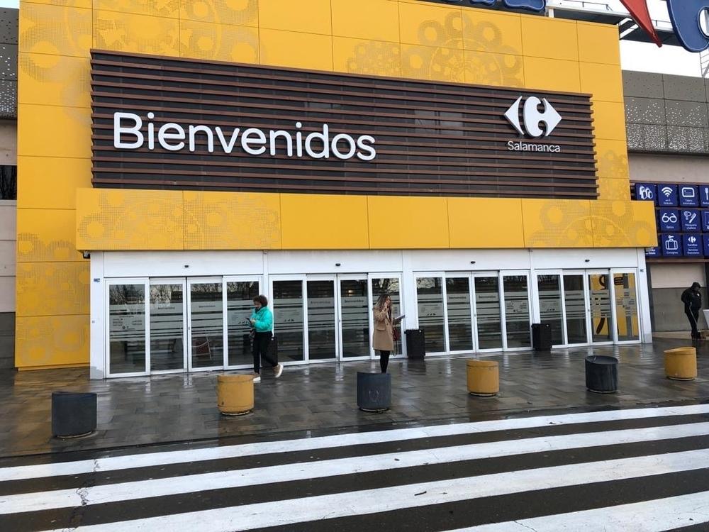 El Gordo de Navidad deja 100 millones de euros en Salamanca