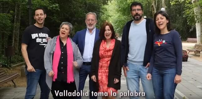 VTLP le pone banda sonora a su campaña