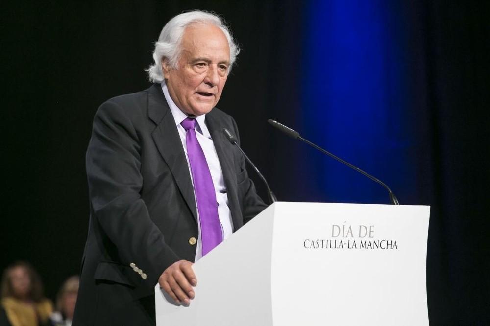 Raúl del Pozo también se adhiere al Manifiesto por Cuenca