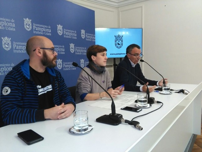 Aranzadi dice que si hay hostel no apoyarán los Presupuestos Europa Press