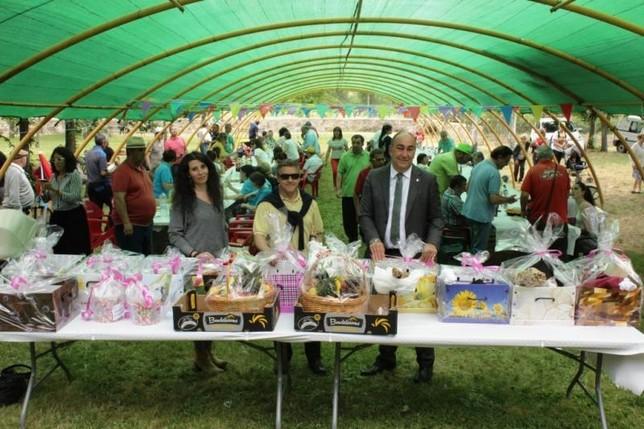 Concurso de paellas para celebrar el verano en la Diputación