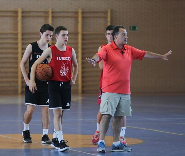 El Congreso de baloncesto se cierra con éxito