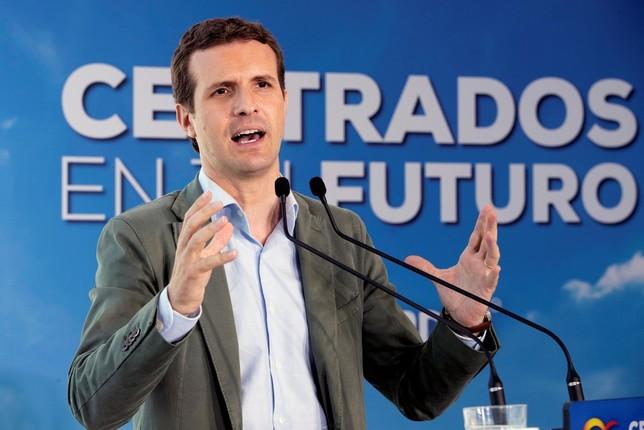 Los partidos afrontan las autonómicas como una revancha Marcial Guillén
