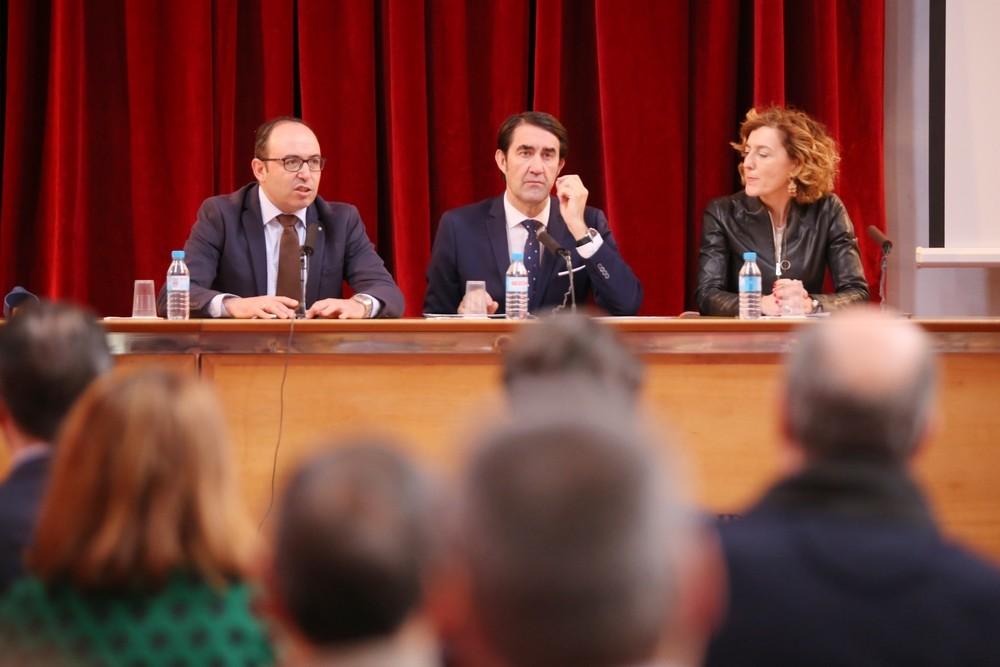 Nuevas normas urbanísticas para 98 pueblos de Valladolid
