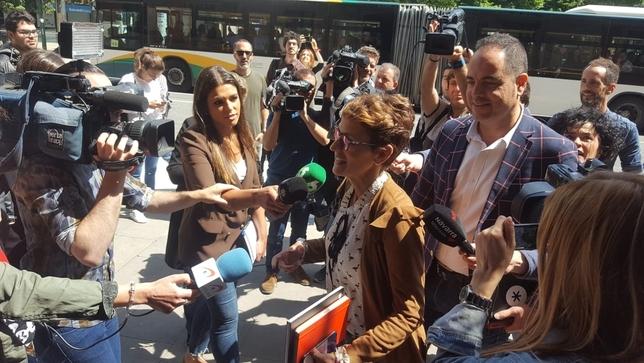 PSN reitera que no apoyará a Esparza como Presidente