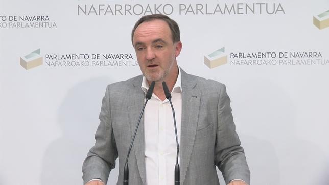 Navarra Suma urge a debatir sobre las devoluciones del IRPF