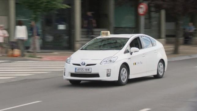 Cambios en el servicio de taxi por la San Fermín Marathon