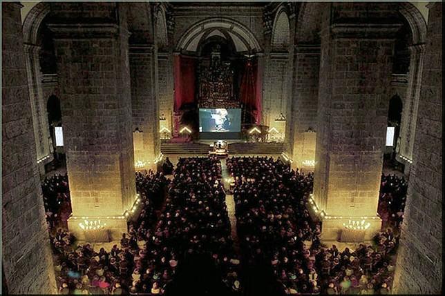 La Catedral celebra este sábado el Gran Concierto de Verano