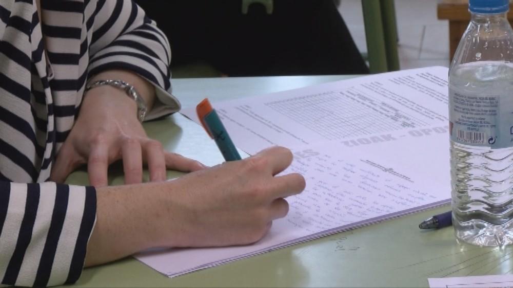 Destapamos algunas preguntas del examen para educador social