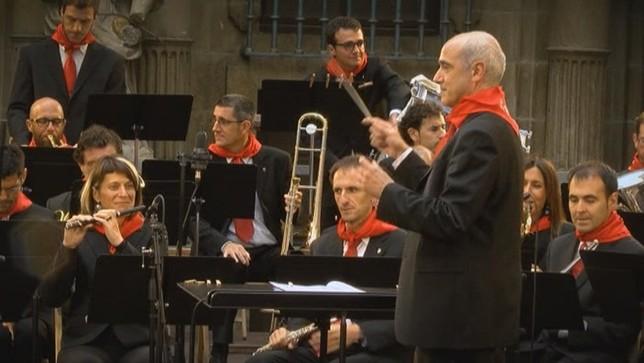 La Pamplonesa ofrece el viernes un concierto presanferminero